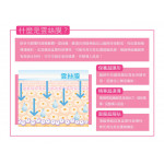【寵愛女孩】煥膚嫩白礦物雲絲膜 Skin Renewal Mineral Cloud-Silk Mask 3PCS