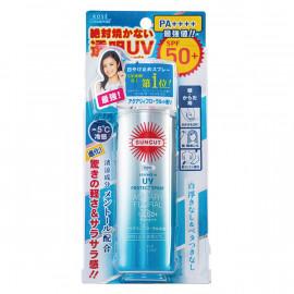 image of 【KOSE】曬可晰高效防曬噴霧(沁涼海洋)50g  Sunscreen spray 1PCS