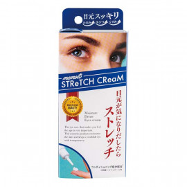 image of 【EYEPRODUCTS】晶亮彈力眼霜15g Moisture Dense Eye Cream 1PCS