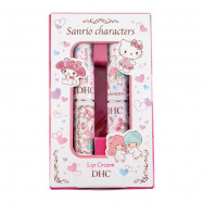 image of 【DHC】純欖護唇膏1.5gx2  三麗鷗 Lip Cream 2PCS