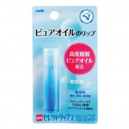 image of 金點水漾潤唇膏-敏感唇 Select Lips Smooth Clear 1PCS