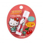 image of SantanHelloKitty超潤保濕護脣膏-櫻桃香(5g) Lipstick 1PCS