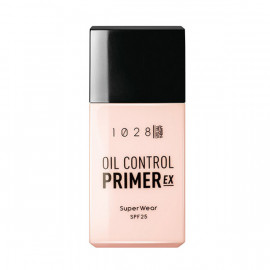 image of 【1028】超控油 透亮飾底乳EX版-01粉色25ml Oil Control Primer EX 1PCS