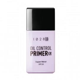 image of 【1028】超控油 透亮飾底乳EX版-02紫色25ml Oil Control Primer EX 1PCS