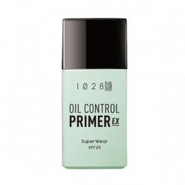 image of 【1028】超控油 透亮飾底乳EX版-03綠色25ml Oil Control Primer EX 1PCS