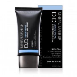 image of 【DR.WU】超保濕水感DD霜 40ml Extreme Hydrate Blemish Balm Cream 1PCS