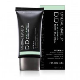 image of 【DR.WU】零毛孔控油DD霜 40ml Acnecur Mattify Blemish Balm Cream 1PCS