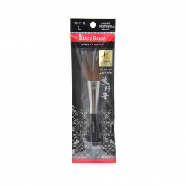 image of 【ROSY ROSA】日本熊野筆蜜粉刷 Kumano Brush 1PCS
