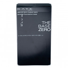 image of 【KATE凱婷】零瑕肌蜜粉盒 Secret skin maker zero powder foundation case 1PCS