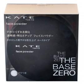 image of 【KATE凱婷】零瑕肌密蜜粉-自然 6g Face powder 1PCS