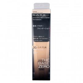 image of 【KATE凱婷】零瑕肌密微霧粉底液-00亮膚色 30ml Powdery skin maker foundation 1PCS