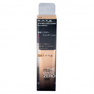 image of 【KATE凱婷】零瑕肌密微霧粉底液-04健康色 30ml Powdery skin maker foundation 1PCS