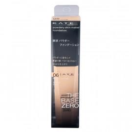 image of 【KATE凱婷】零瑕肌密微霧粉底液-06粉膚色 30ml Powdery skin maker foundation 1PCS