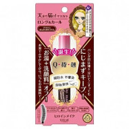 image of 【Kissme】花漾美姬瞬翹自然捲纖長防水睫毛膏(02玫瑰棕) 6g Waterproof mascara 1PCS