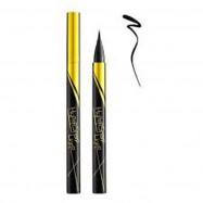 image of 【MAYBELLINE媚比琳】超激細抗暈眼線液-抗手震版-黑色(0.5g) Eyeliner pencil 1PCS