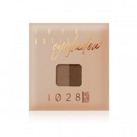 image of 【1028】自我組藝雙色眉粉-手沖咖啡(BR-02)  Eyebrow powder 1PCS