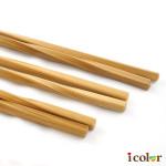 螺旋3入廚房料理竹筷