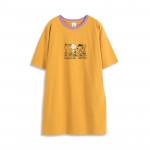 查理‧布朗親子系列人物大集合洋裝 Charlie Brown's Family Of Children's Collection