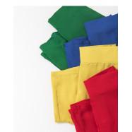 image of 復古亮彩寬褲 四色售 Retro Bright Wide Pants Four Colors
