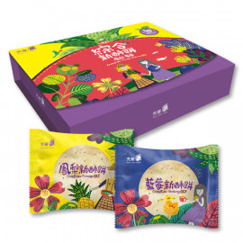 image of 綜合新酥餅 12入/盒*6盒