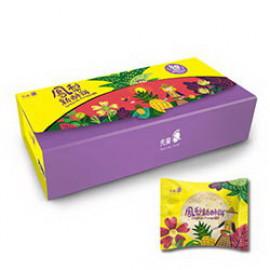 image of 鳳梨新酥餅6入/盒*6盒