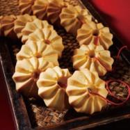 image of 先麥收涎餅