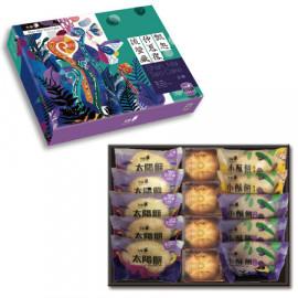 image of 圓三寶禮盒~適合帶出國
