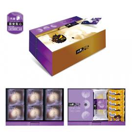 image of 金玫瑰禮盒(德國IF設計大獎)~暢銷經典款