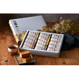 image of 15入鳳梨酥禮盒 Pineapple Cake Gift Box (15 pcs)