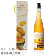 image of 旺萊山鳳梨醋