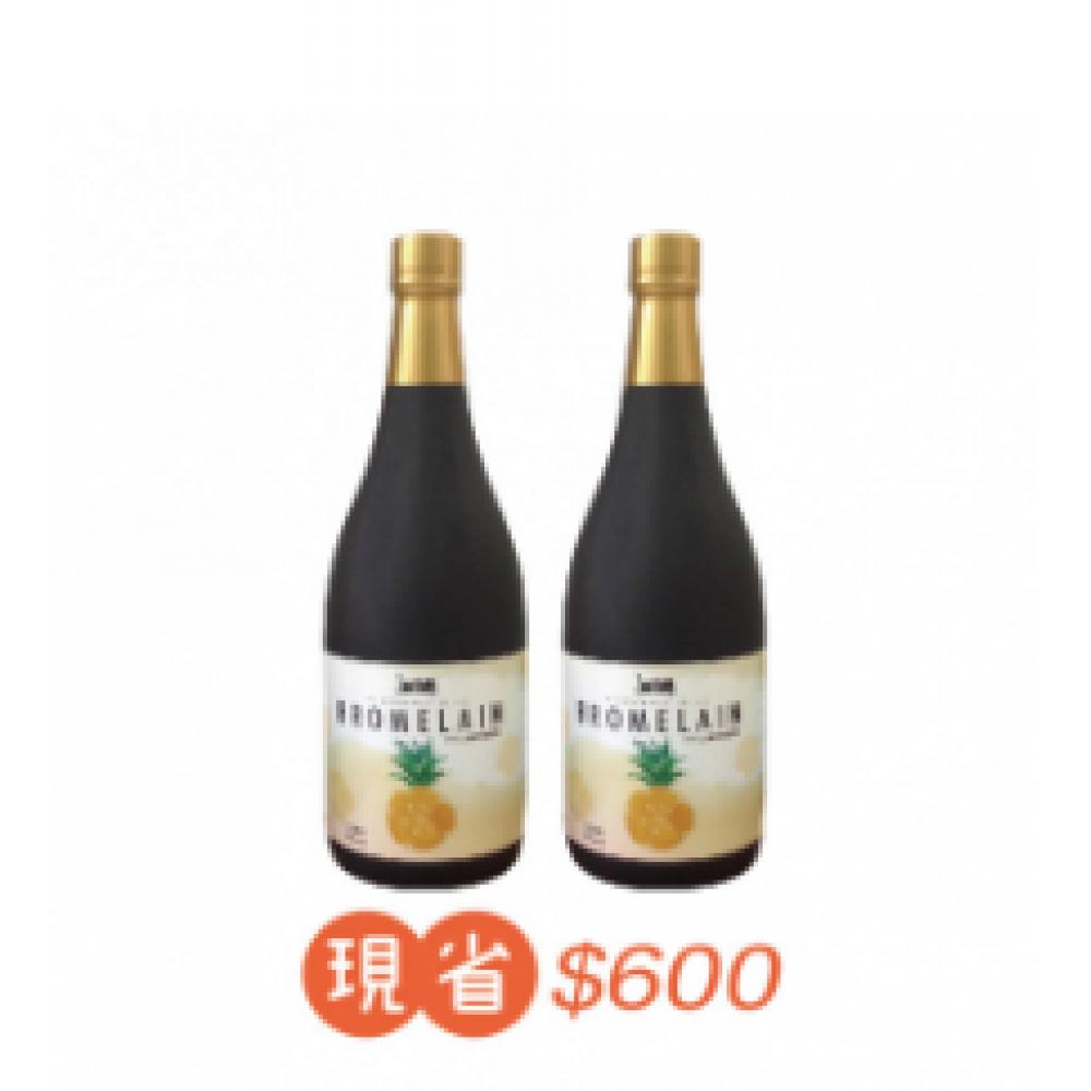 鳳梨醱酵液-2入組
