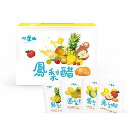 image of 旺萊山水果鳳梨醋隨身包