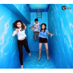 1-Day Admission Ticket to Penang 3D Trick Art Museum for 1 Senior Citizen  (with MyKad)