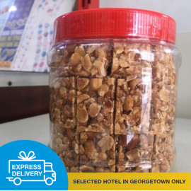 image of 【Express Delivery】Kacang Gula 花生糖 (bottle)