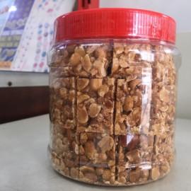 image of Kacang Gula 花生糖 (bottle)