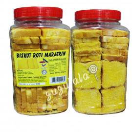 image of Biskut Roti Marjerin 600g