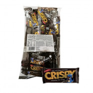 image of Crispy Chocolatey Rice Cereal 75'S X 11g