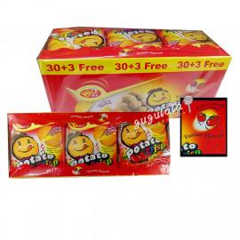 image of Win2 Potato Crisp 30'S