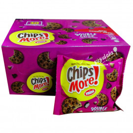 image of Mini Chipsmore Handy Pack Double Choc 10'S X 32g