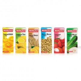 image of Marigold Drinks 6 X 250ml