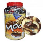 Moore Chocolate / Strawberry 60'S