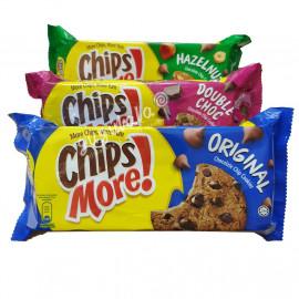 image of Chipsmore (Original/Hazelnut/Double Choco)