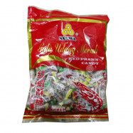 image of Sanwa Big Prawn Peanut Candy 350g