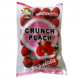 image of Crunch Peach 500g