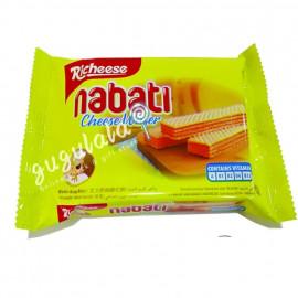 image of Richeese Nabati Cheese Wafer 50g