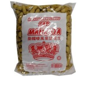 image of Kacang Menglembu Cap Mahkota 1kg