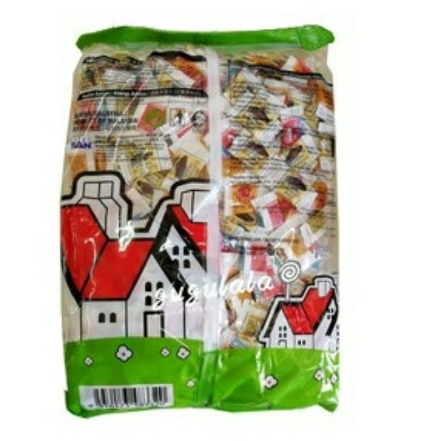image of Bento Milk Candy 1kg 4.5