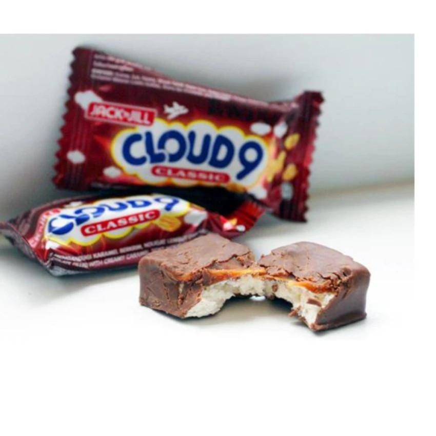 image of Cloud 9 Classic 60'S X 12g