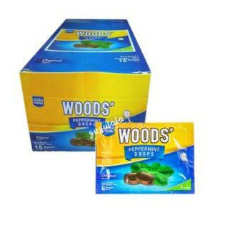 image of Woods' Original 15'S X 15g