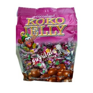 image of Koko Jelly Raisin 750g